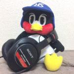 ○○日使ったら壊れた!壊れた記念に定番ヘッドホン「SONY(ソニー) MDR-CD900ST」を紹介&レビュー